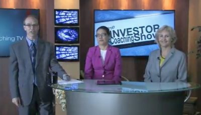 Investor Coaching Show Live July 2016