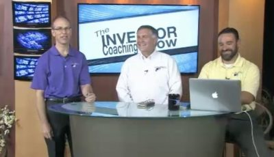 Investor Coaching Show Live October 2016